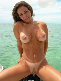 Nudist Photo