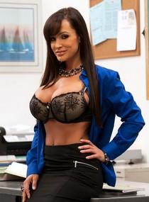 Teacher - Lisa Ann.