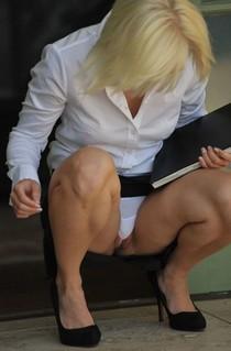 Panties Photo