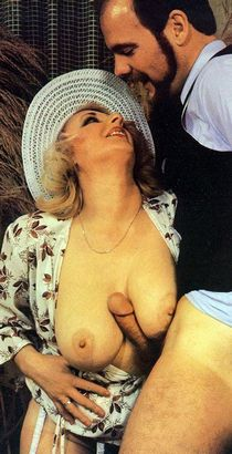 Busty, mature slut knows how to handle his cock. And she has a kinky side, too boot.