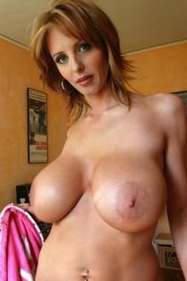 Pornstar - Brandy Robbins big boobs