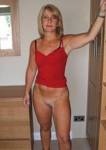 Amazing mature amateur in this amazing novice picture.