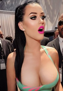 Katy perry would like to meet you.
