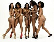 The best black pornstars, Jada Fire