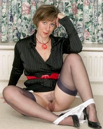 Hot mature I would like to eat