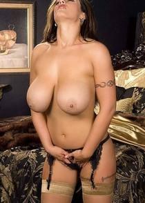 Eva Notty, from Scoreland