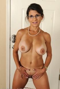 Tori Baker pussy