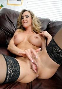 Brandi Love porn star.
