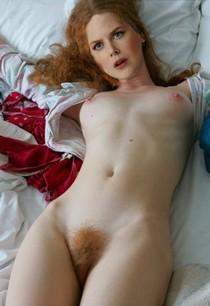 Sexy Celeb Nicole Kidman nude.