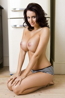 Busty latina milg boobs photo
