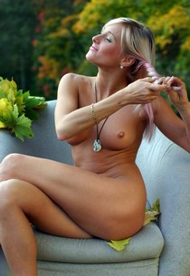 Yanina A from MetArt