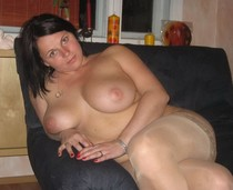 Enjoy my exciting tits on my real amateur sex picture