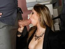 Office Porn Sucking Big Dick Porn Pics
