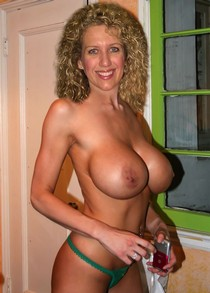 Milf and Tits.