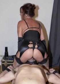 Her pussy pleasure