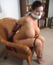 Bondage Photo