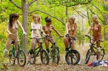 Bicycle Girls.