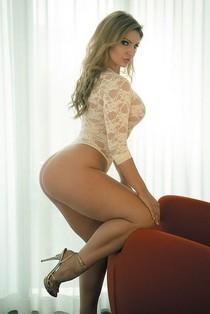 Sexy nude goddess.