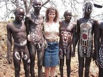 African Safari, yesterday, today II