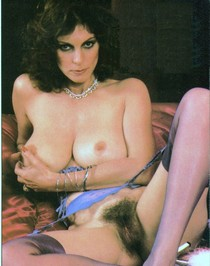Kay Parker, star of