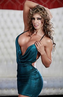 Esperanza Gomez Hot Pictures : July 12, 2015 - 1.