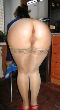 Stockings Photo