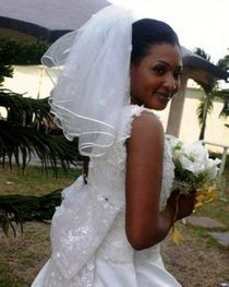 Nollywood Starlet Thelma Okoduwa