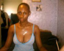 Pic featuring beautiful ebony.