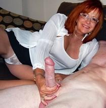 Cuckold wife hj.