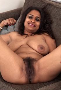 Mature Desi.