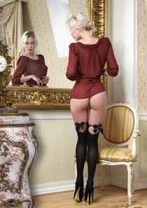 Stockings Photo