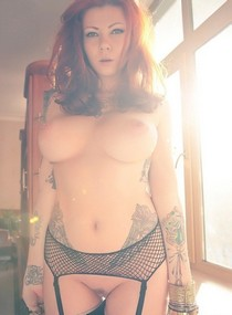 Awesome novice photo with a hot MILF.